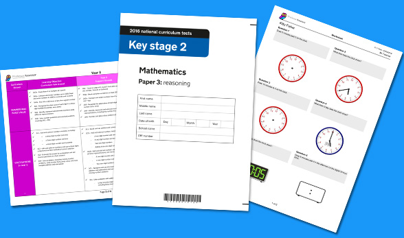 Download document examples including maths worksheets, SATS papers and planning schemes